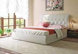 <b>Интерьерная кровать</b> Тиффани с подъёмным механизмом ...