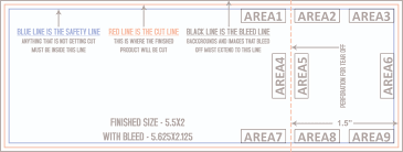 event ticket templates 5 5 x 2 front
