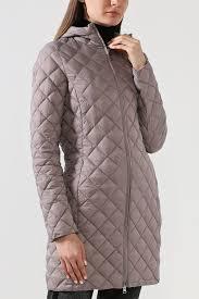 Утепленная <b>стеганая куртка Luhta</b> купить со скидкой за 8040 руб ...
