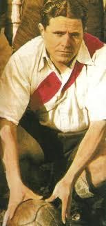 Bernabé Ferreyra