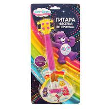 Гитара с медиатором (2853005) - Купить по цене от 217.50 руб ...