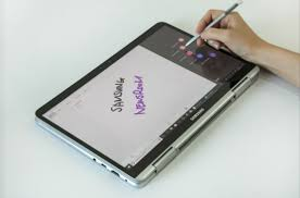 How the Notebook 9 Pen Blends <b>Powerful</b> Performance with ...
