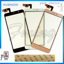 RUBINZHI <b>Touch Screen</b> For Xiaomi Redmi Hongmi Note 3 <b>Front</b> ...