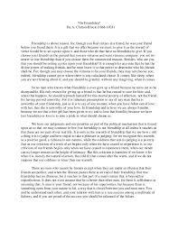 importance of friendship essay  wwwgxartorg thesis for friendship essay study writing free online united friendship essays words friendship essays words the importance