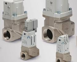 Instrumentation and Fluid Control