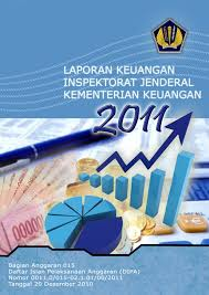 cover book riacestalily financial report 2011