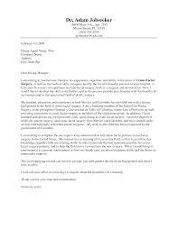 Job Recommendation Letter Nurse