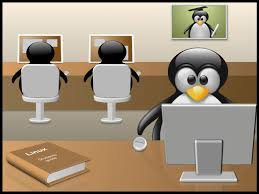 Image result for computer lab cartoon
