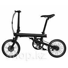 <b>Электровелосипед Xiaomi MiJia QiCycle</b> Folding Electric Bicycle ...
