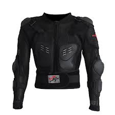 <b>Motorcycle</b> Racing Armor Protector Motocross Off-Road Chest Body ...