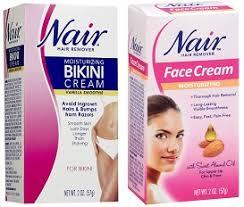 """Résultat de recherche d'images pour """"nair cream"""""""