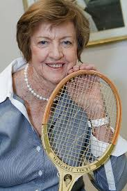 Controversial comments ... Laura Robson. Controversial comments ... Margaret Court. Photo: Tony Ashby - art-margaretcourt-420x0
