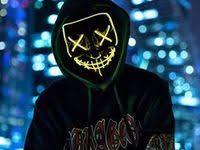 The <b>purge mask halloween</b> 2018