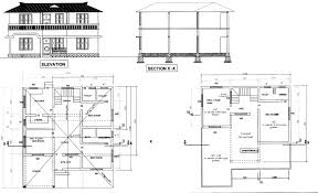 Free building plans for your homes    autocad file on request