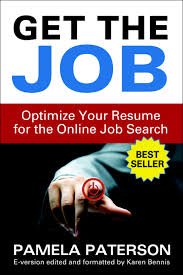 about pamela paterson get the job optimize your resume for the available on amazon