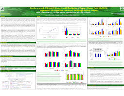 research poster templates powerpoint template for scientific poster
