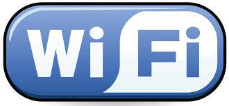 WiFi v apartmánu