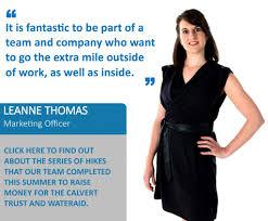 careers envireau water envireau water staff profile page leanne page 001