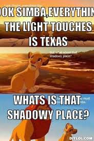 Everything The Light Touches Lion King Quotes. QuotesGram via Relatably.com