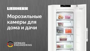 Морозильники <b>Liebherr</b> — купить на Яндекс.Маркете