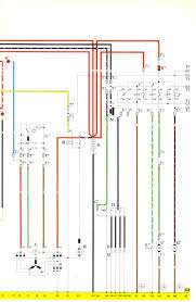 pelican  s   porsche electrical diagrams    current flow diagram   page
