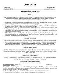 resume templates federal program analyst  program analyst resume    program analyst resume