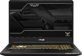 <b>ASUS TUF</b> Gaming <b>FX705DT</b>-<b>H7189T</b> игровой <b>ноутбук</b> купить в ...