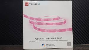 <b>Yeelight</b> — обновленная <b>LED</b>-<b>лента</b> для умного дома <b>Xiaomi</b> ...