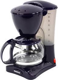 Капельная кофеварка <b>Marta MT-2115</b> (<b>темный топаз</b>) купить ...