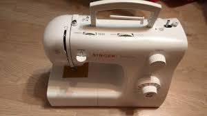 Обзор от покупателя на <b>Швейная машина Singer</b> Tradition <b>2263</b> ...