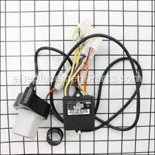 razor e100 parts list and diagram ereplacementparts com electrical kit 7c control module throttle