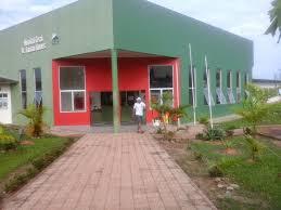 Resultado de imagem para hospital de Tarauaca