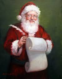 Image result for miller, santa claus