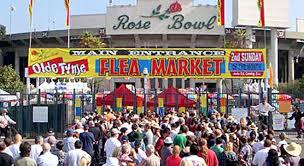 Résultats de recherche d'images pour «Rose Bowl Flea Market, Pasadena, California»