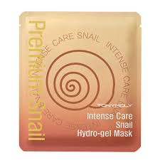 <b>Intense Care Snail</b> Hydrogel Mask