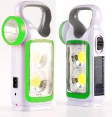 Купить Фонарь кеминговый <b>Облик</b> 6016 1 <b>LED</b> + 2 <b>LED</b>, 3 режима ...