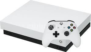 Купить <b>Игровая консоль MICROSOFT Xbox</b> One X с 1 ТБ памяти ...