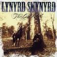 The Last Rebel album by Lynyrd Skynyrd