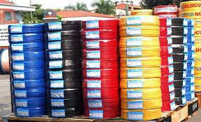 Mua dây điện Goldcup giá rẻ nhất tại Hà Nội
