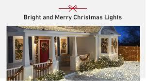 <b>Christmas Lights</b>