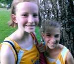 My Kid's In Cross Country, What Is That? « GoodNCrazy - friends-after-a-cross-country-race