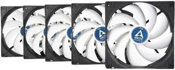 <b>Вентилятор</b> для корпуса <b>Arctic Cooling F14</b> ACFAN00090A купить ...