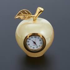 Купить <b>Часы яблоко оникс мраморный</b> Пакистан 4,5х6 см ...
