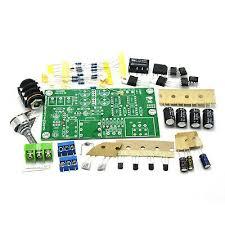 <b>HA</b>-<b>PRO2 Headphone Amplifier Board</b> Kits DIY ultra-low noise Low ...