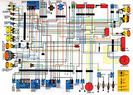honda cb750 k1 wiring diagram honda wiring diagrams