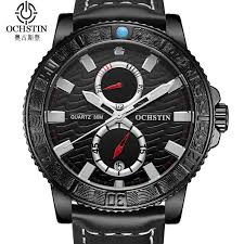 <b>OCHSTIN Creative Mens</b> Watches Top Brand Luxury Waterproof ...