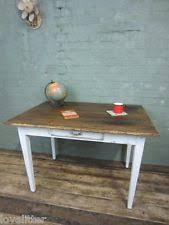 pine industrial style trestle dining find best value and selection for your vintage wooden kitchen table ru