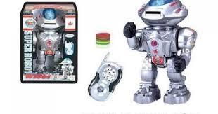 "ᐈ <b>Робот на радиоуправлении</b> ""SPACE WISER"" <b>FENG</b> YUAN ..."