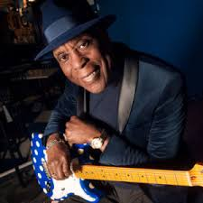 <b>Buddy Guy – The</b> Palace Theatre