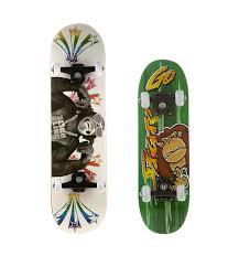 Купить Два <b>скейтборда</b> по цене одного <b>MONKEY</b> SET за